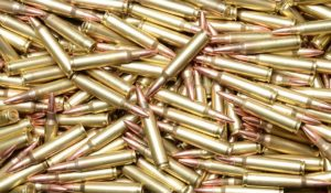 NJ Possession of Ammunition Lawyer