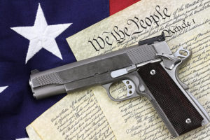 NJ Firearms Defense Lawyers