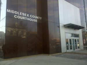 Middlesex County NJ Gun Lawyers