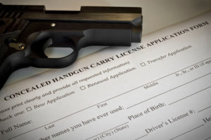 Concealed Carry Gun Permit Reciprocity in NJ | Can I Bring