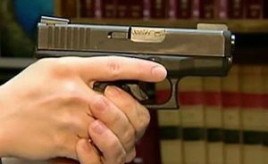 Parsippany Gun Possession Attorneys