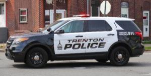 Firearms Lawyers Trenton NJ
