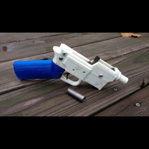 Untraceable Guns in NJ