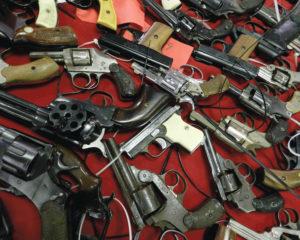 Firearm Attorneys in Essex County NJ