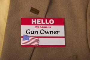 Gun Registration Laws in NJ