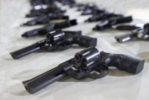 Criminal charges for gun possession NJ best lawyers