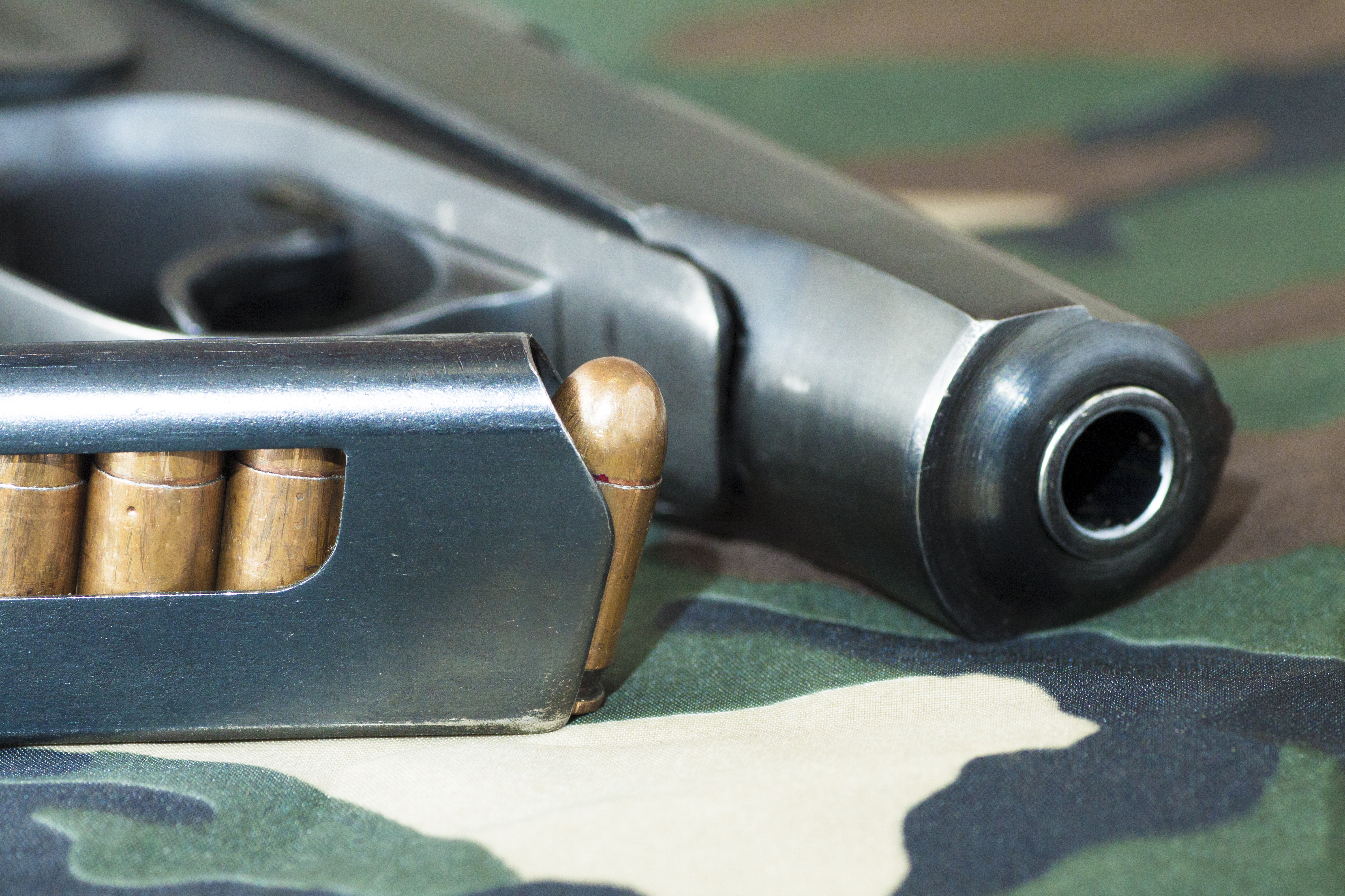 PTI for Assault Weapon Charges New Jersey | Gun Charges