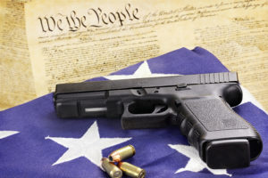 Illegal Gun Charge Essex County NJ Need Lawyer