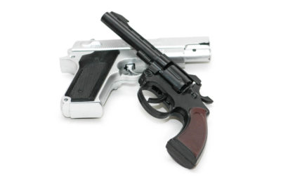Gun Red Flag Law in NJ