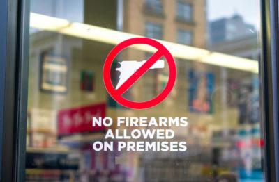Lawsuit against NJ for gun rules