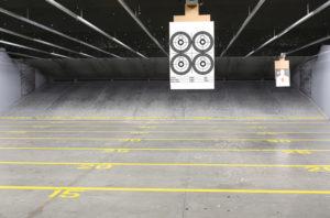 Gun range criminal charges in NJ