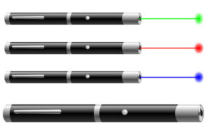 Laser Pointer Laws, Charges, and Defense NJ